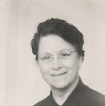 Image of Edith Pardis, AHS teacher