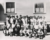 Image of 6th grade - Nelson School, 1928