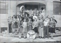 Image of Junior High band