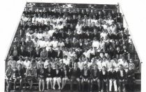 Image of Class of 1932 as freshmen