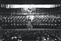Image of WF 2772 - Anacortes High School 1944 graduation