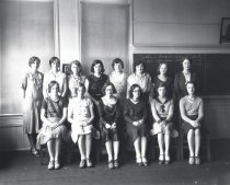 Image of Home Economics club