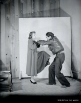 Image of self-defense class