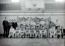 Image of WF 2973 - 1944 Anacortes High School baseball team