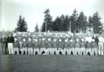 Image of football team c. 1935