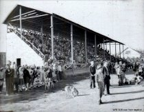 Image of WF 3169 - Armistice Day football game - 1935