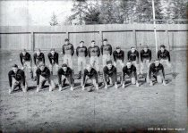 Image of WF 3186 - 1943 second football team