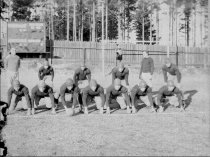 Image of high school football c. 1928-30