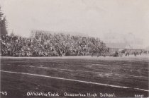Image of AHS Athletic Field Opening - Fall 1928