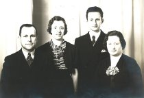 Image of Bakulich family