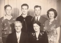 Image of BOWEN family