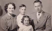 Image of FRALEY, Martha, Larry, Galene, Adrian