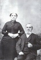 Image of unknown older couple