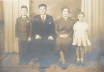 Image of MILAT, Mike, Dick, Mary, daughter