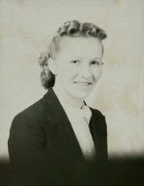 Image of SWANSON, Betty Lou