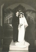 Image of Wedding of Joe Kisduchak and Lois Anderson