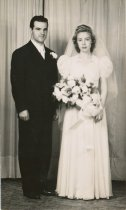 Image of wedding of John Pirak and Jacqueline Neilson