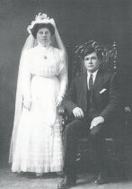 Image of Unknown wedding