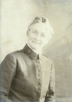 Image of Salvation Army woman