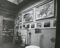 Image of WF 5486 - Studio San Juan interior