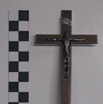 Image of 2012.030.003 - Statue, Religious