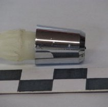 Image of 2012.030.006 - Candle Holder Burner