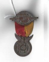 Image of MedalpFort Worden, Pt. Townsend, 1918