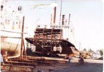 Image of W.T. Preston, 1983