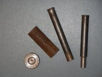 Image of 2012.088.009-.012 - Fastener, Button