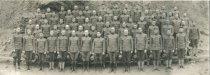Image of D.XV.126 - Field Hospital No. 11, Presidio of S.F. Cal., Oct 1917