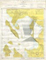 Image of 2012.054.002 - Chart, Navigational