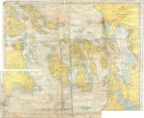Image of 2012.054.004 - Chart, Navigational