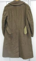 Image of WWII Miltary Army Air Corps Uniform-Charles Russell