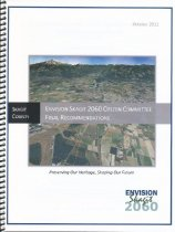 Image of envision Skagit 2060 Citizen Committee recommendations