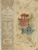 Image of HOW A DEAR LITTLE COUPLE WENT ABROAD, book