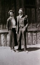Image of Unknown couple