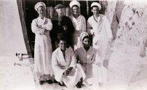 Image of 2001.048.061 - CCC cook crew, including Frank Castiglia