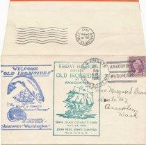 Image of 2012.110.002 - Stamp, Postmark