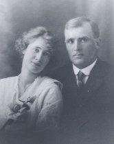 Image of Mabel Burgett/Christen Martin Hetman Anderson wedding