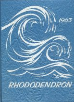 Image of 1963 RHODODENDRON