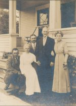 Image of 2003.090.003 - Lowman family