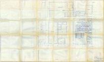 Image of 2004.069.007 - Blueprint