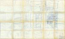 Image of 2005.013.001 - Blueprint