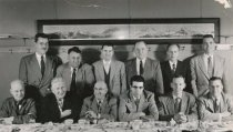 Image of 2012.102.010 - Anacortes Chamber of Commerce Board of Directors, 1955