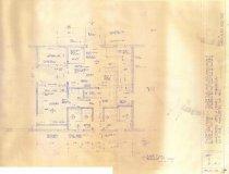 Image of 2013.024.005.001-.006 - Blueprint