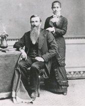 Image of William and Arminda Munks