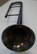 Image of Trombone bell