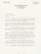 Image of 2005.005.013 - Correspondence