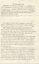 Image of Similk Beach warranty deed, pg. 1