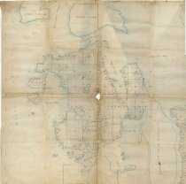 Image of Map of Fidalgo